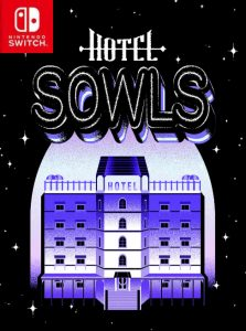 Hotel Sowls (NSP) [Switch] [MF-MG-GD]