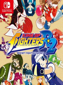 KING OF FIGHTERS R-2 (NSP) [Switch] [MF-MG-GD]
