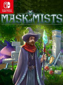 Mask of Mists (NSP) [Switch] [MF-MG-GD]