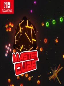 Mastercube (NSP) [Switch] [MF-MG-GD]
