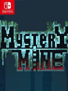 Mystery Mine (NSP) [Switch] [MF-MG-GD]