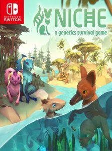 Niche – a genetics survival game (NSP) [Switch] [MF-MG-GD]