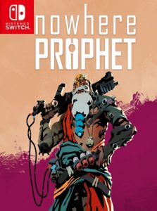 Nowhere Prophet (NSP) [UPDATE] [Switch] [MF-MG-GD]