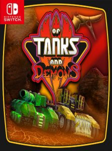 Of Tanks and Demons III (NSP) [Switch] [MF-MG-GD]