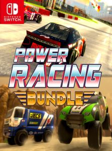 Power Racing Bundle (NSP) [Switch] [MF-MG-GD]