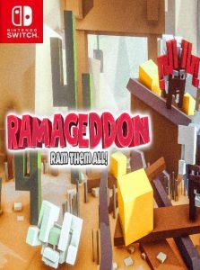 Ramageddon (NSP) [Switch] [MF-MG-GD]