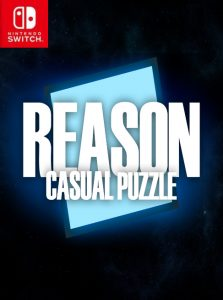 Reason – Casual Puzzle (NSP) [Switch] [MF-MG-GD]