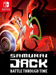 Samurai Jack: Battle Through Time (NSP) [UPDATE] [Switch] [MF-MG-GD]