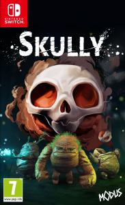 Skully (NSP) [UPDATE] [Switch] [MF-MG-GD]