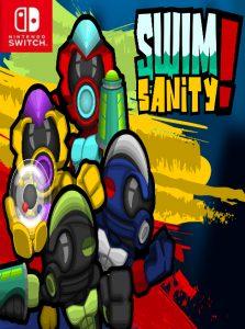 Swimsanity! (NSP) [Switch] [MF-MG-GD]