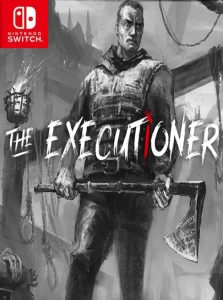 The Executioner (NSP) [UPDATE] [Switch] [MF-MG-GD]