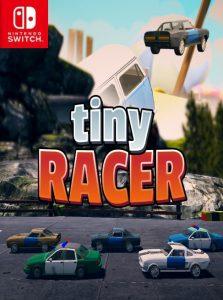 Tiny Racer (NSP) [Switch] [MF-MG-GD]