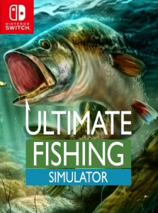Ultimate Fishing Simulator (NSP) [Switch] [MF-MG-GD]