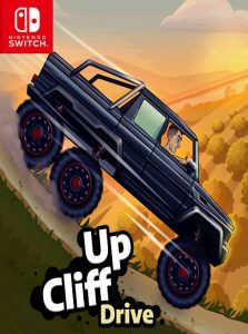 Up Cliff Drive (NSP) [Switch] [MF-MG-GD]