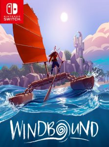 Windbound (NSP) [UPDATE] [Switch] [MF-MG-GD]