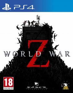 World War Z [PKG] [UPDATE] [FIX] [PS4] [EUR] [MF-MG-GD]