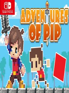 Adventures of Pip (NSP) [Switch] [MF-MG-GD]