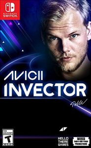 AVICII Invector (NSP) [Switch] [MF-MG-GD]