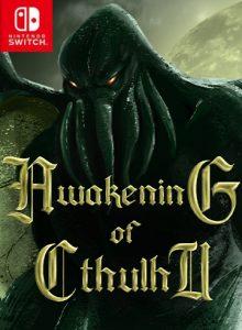 Awakening of Cthulhu (NSP) [Switch] [MF-MG-GD]