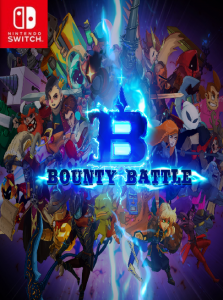 Bounty Battle (NSP) [UPDATE] [Switch] [MF-MG-GD]