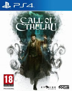 Call of Cthulhu [PKG] [UPDATE] [FIX] [PS4] [EUR] [MF-MG-1F]