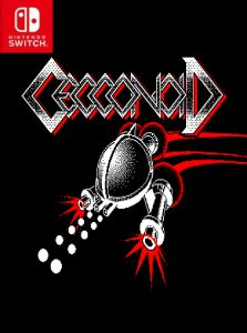 Cecconoid (NSP) [Switch] [MF-MG-GD]