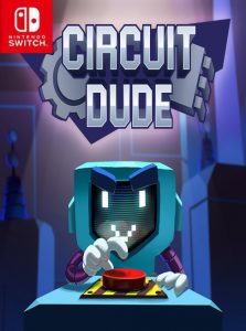 Circuit Dude (NSP) [Switch] [MF-MG-GD]