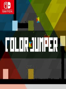 Color Jumper (NSP) [Switch] [MF-MG-GD]
