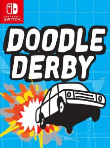 Doodle Derby (NSP) [Switch] [MF-MG-GD]