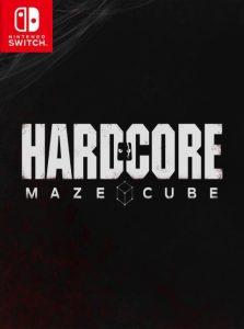Hardcore Maze Cube (NSP) [Switch] [MF-MG-GD]