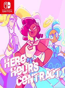 Hero Hours Contract (NSP) [Switch] [MF-MG-GD]