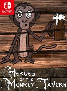 Heroes of the Monkey Tavern (NSP) [UPDATE] [Switch] [MF-MG-GD]