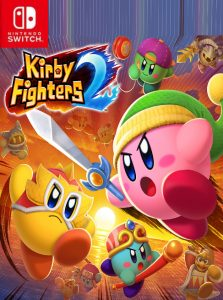 Kirby Fighters 2 (NSP) [Switch] [MF-MG-GD]