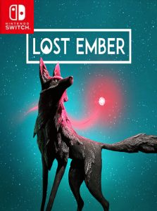 Lost Ember (NSP) [UPDATE] [Switch] [MF-MG-GD]