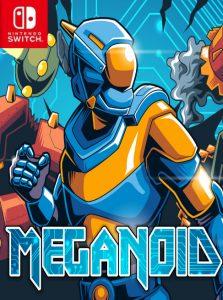 Meganoid (NSP) [Switch] [MF-MG-GD]