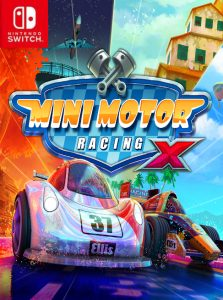 Mini Motor Racing X (NSP) [Switch] [MF-MG-GD]