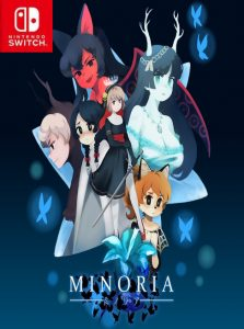 Minoria (NSP) [Switch] [MF-MG-GD]