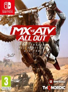 MX vs ATV All Out (NSP) [UPDATE] [Switch] [MF-MG-GD]