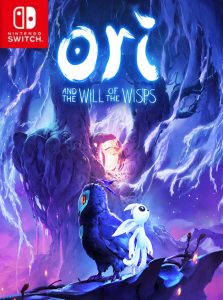 Ori and the Will of the Wisps (NSP) [UPDATE] [Switch] [MF-MG-GD]