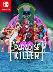 Paradise Killer (NSP) [UPDATE] [Switch] [MF-MG-GD]