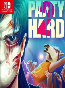 Party Hard 2 (NSP) [UPDATE] [DLC] [Switch] [MF-MG-GD]