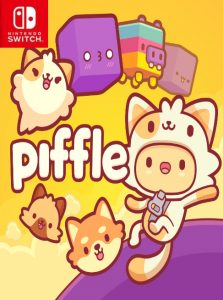 Piffle (NSP) [UPDATE] [DLCs] [Switch] [MF-MG-GD]