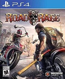 Road Rage [PKG] [UPDATE] [PS4] [EUR] [MF-MG-1F]