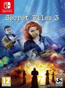 Secret Files 3 (NSP) [Switch] [MF-MG-GD]