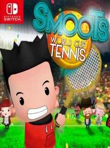 Smoots World Cup Tennis (NSP) [Switch] [MF-MG-GD]