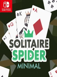 Solitaire Spider Minimal (NSP) [Switch] [MF-MG-GD]