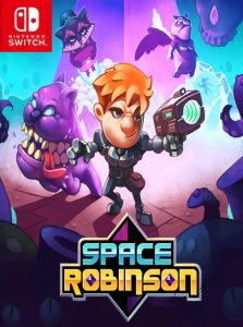 Space Robinson (NSP) [Switch] [MF-MG-GD]