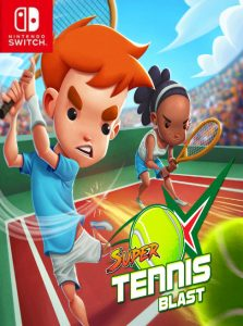 Super Tennis Blast (NSP) [UPDATE] [Switch] [MF-MG-GD]