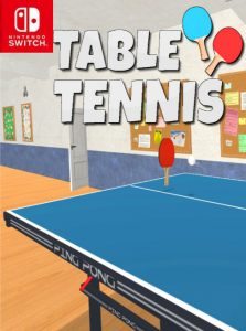Table Tennis (NSP) [Switch] [MF-MG-GD]