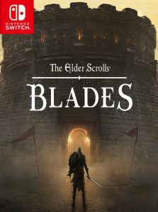 The Elder Scrolls: Blades (NSP) [UPDATE] [Switch] [MF-MG-GD]